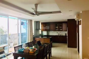 Chính chủ cần bán căn hộ penthouse Sky Light 125D Minh Khai, Hai Bà Trưng 225m2, full nội thất