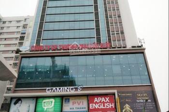 Cho thuê tòa nhà giá cực hấp dẫn tại CTM, 139 Cầu Giấy, diện tích linh hoạt từ 160m2, 160m2, 200m2