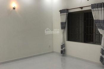 Cho thuê nhà mới MT đường A4, K300, P.12, Tân Bình, 1T2L, 5.6x20m