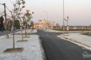 Bán đất nền dự án hot nhất trung tâm Quận Dương Kinh, chỉ cách Aeon Mall 3km. Giá chỉ từ 13tr/m2