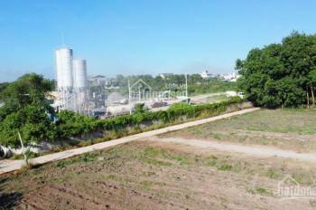 Kẹt tiền trả lãi ngân hàng bán gấp lô đất cách QL 200m, thuộc ấp 3, Thị Trấn Chơn Thành giá rẻ