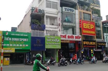 Bán nhà 8 tầng mặt phố Nam Đồng - Đống Đa. Vị trí đắc địa đang cho thuê 100tr/tháng