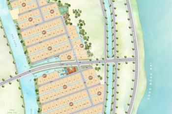 Saigon Garden Riverside Village - Biệt thự bên sông quận 9 - Nơi đẳng cấp - Sang trọng
