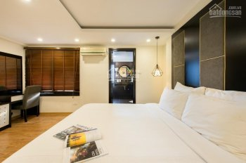 Cho thuê phòng trọ dạng chung cư mini, tại quận Hoàn Kiếm