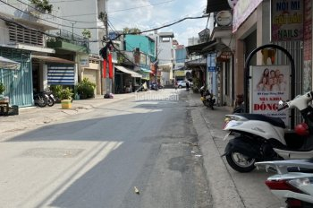 Bán nhà mặt phố đường Nguyễn Đình Chiểu, P3, Phú Nhuận, DT 6.5x20.5m, giá 24,5 tỷ