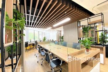 Quận Ba Đình: Tặng 1,5 tháng thuê văn phòng, coworking space tại 87 Nguyễn Thái Học - 085.339.4567