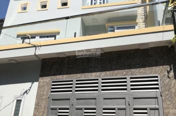 Q12- Cần bán nhà căn góc 2 mặt tiền 7.5 x15, hẻm 6m, 4 PN và 4 phòng trọ