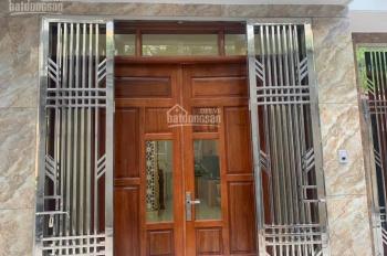 Chính chủ bán nhà gần chợ Định Công, 5 tầng đẹp ngõ 245 phố Định Công Hạ, SĐCC