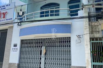 Cho thuê nhà hẻm 50/63 Nguyễn Quý Yêm, diện tích: 4m x 12m, giá: 6,5 tr/th