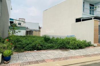 Thanh lý gấp 4 lô đất MT Hưng Nhơn, Tân Kiên, Bình Chánh, giá chỉ từ 1,82 tỷ/120m2 sổ riêng, XDTD