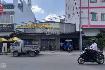 Cho thuê nhà MT đường Phạm Văn Bạch, P. 15, Tân Bình. DT: 12x24m