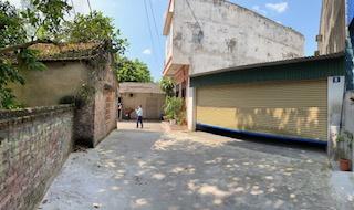 Chính chủ bán 727.6m2x2T phường Tân Long, TP Thái Nguyên, SĐ