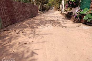 Bán đất 4.56*15m, nở hậu 5.4m thổ cư 50m2 sẹc đường Nguyễn Thái Bình, Phú Hòa