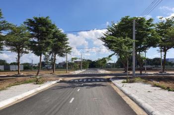 Đất nền sổ đỏ - hạ tầng hoàn thiện - ngay trung tâm thành phố Bà Rịa