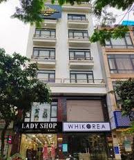 Bán nhà mặt tiền Lý Chính Thắng, Q3, 4x18m, 4 lầu, giá 20 tỷ