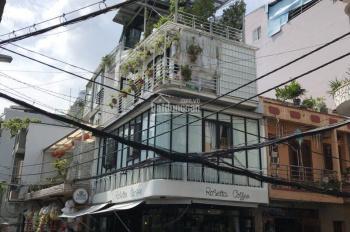 Bán gấp nhà mặt tiền Đường Thích Quảng Đức, P. 4, Q. Phú Nhuận gần Phan Đăng Lưu (4m * 16m)