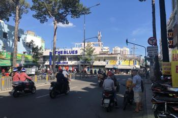 Cho thuê nhà mặt tiền đường Lê Hồng Phong, Quận 5
