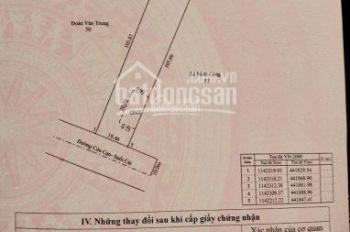 Chính chủ bán 2 công đất mặt tiền đường - sổ hồng - có ONT 0901444429