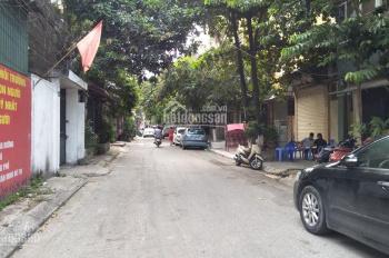 GD bán nhà 9,8 tỷ, 88m2 thang máy, ô tô 7 chỗ vào nhà Lương Khánh Thiện Đền Lừ 2 Tân Mai Hoàng Mai