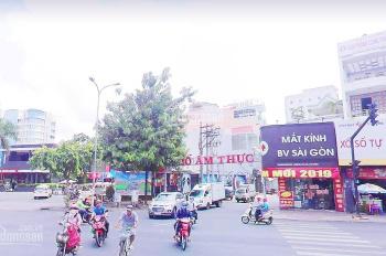 Mặt tiền phố ẩm thực, Galaxy Kinh Dương Vương cho thuê 7 cây vàng/ năm, 4x20m, 3 tấm