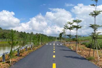 Đất nền nghỉ dưỡng tại Bảo Lộc, sổ hồng riêng sẵn thổ cư xây dựng tự do. 0347231299