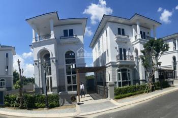 Covid 19 qua bán gấp căn biệt thự compound cao cấp tân cổ điển pháp Sol Villas quận 2