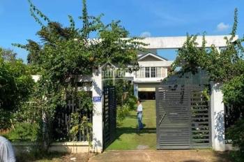 Bán nhà biệt thự sân vườn 932m2 An Sơn Thuận An
