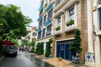Bán nhà HXH khu Bàu Cát, Tân Bình, (4m x 15m), 4 tầng, kết cấu đẹp vào ở ngay, giá hơn 8 tỷ TL