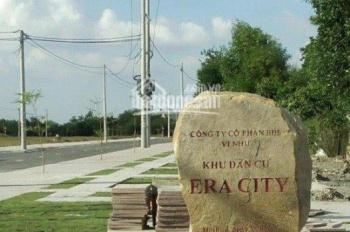 98m2 đất 2 MT KDC Era City Lộc An. Sổ riêng, giá 1 tỷ 250