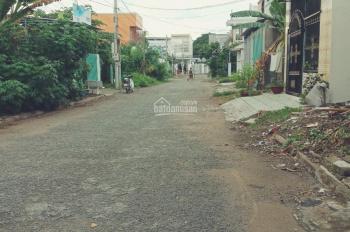 Bán đất mặt tiền đường nhánh Đoàn Giỏi, khu tái định cư Bình Tạo - xã Trung An - TP Mỹ Tho - TG