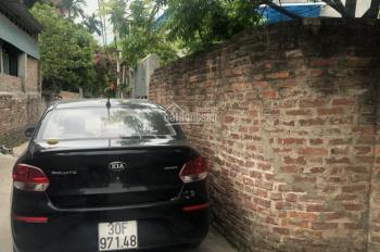 Cần bán lô đất 310m2 tại Kim Sơn, Gia Lâm, đường ô tô 4 chỗ chia được 5 mảnh, sinh lời cực cao