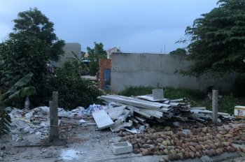 Chính chủ gửi bán lô đất khu dân cư hiện hữu đường số 8, Linh Xuân, Thủ Đức