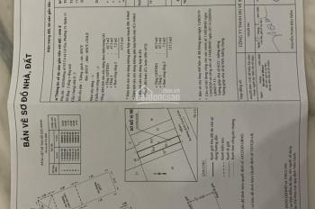 Cần bán gấp lô đất duy nhất còn sót lại hẻm 6m ĐS 3 Cư Xá Lữ Gia P15 Q11