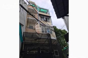 Chính chủ cho thuê nhà 658/59 Cách Mạng Tháng 8, P11, Q3, TP.HCM