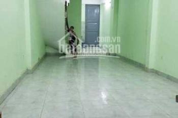 Cho thuê nhà khu đô thị Đại Kim, Hoàng Mai, DT 54m2, 5 tầng, giá 14 tr/th, LH 0982727796
