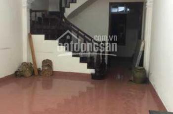 Cho thuê nhà PL KĐT Định Công, 70m2*4T, MT 4.6m, nhà mới vào thuê được ngay, giá thuê 17,5 tr/tháng