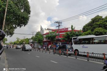 Cần bán nhà mặt tiền Quang Trung, 5x35m. Gò Vấp