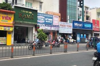 Bán nhà đường Nguyễn Thái Sơn, P4, ngay Nhà Hàng Những Người Bạn, trệt + 2 lầu đúc, giá 3,65 tỷ