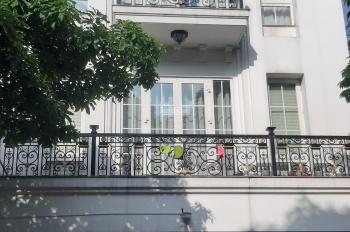 Cho thuê nhà 5 tầng giá rẻ 145m.Dt. Sd 120m * 5 tầng. Giá 65 triệu.Nhà đẹp.Lh. A trung 0387606080