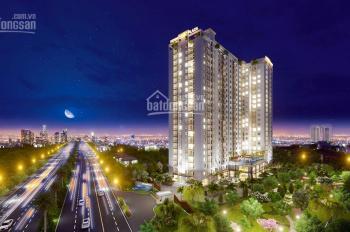 Căn hộ Minh Quốc Plaza 1.5 tỷ /62m2 thiết kế ban công view sân golf tầm nhìn triệu đô, 0981247639