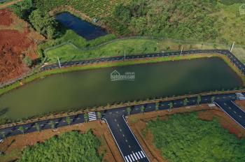 Đất nền sổ riêng view hồ rẻ nhất thành phố Bảo Lộc - 430 triệu/nền - công chứng ngay