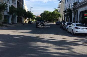Bán đất - Kinh doanh nhà phố Nam Đầm Vạc - Đường Lý Nam Đế - giá 29.5tr/m2 - LH 0985893282
