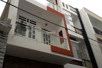 Bán nhà mới xây 1 trệt 2 lầu, đường số 5, Phường Linh Xuân, Thủ Đức, LH 0908795128