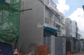 Bán đất Quốc Lộ 13, phường Hiệp Bình Phước, ngang 5,2m, sổ hồng riêng, 87m2, xây dựng hoàn công