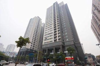 Bán căn hộ 06 tòa C, diện tích 73,73m2, chung cư Việt Đức Complex - 39 Lê Văn Lương. LH 0843083222