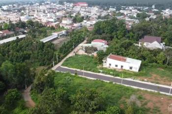 Bán đất thị trấn Dầu Giây mặt tiền đường nhựa, sổ riêng thổ cư, giá chỉ 540 triệu