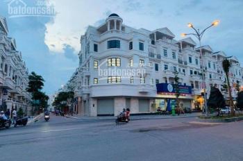Cho thuê nguyên tầng làm văn phòng mặt tiền đường Phan Văn Trị Cityland, giá chỉ 11 tr/tháng