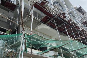 Bán lỗ căn nhà phố Lux Home Garden Bình Tân 6,3 tỷ (giá bán trong tuần)