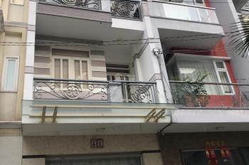 Cho thuê nhà mới hẻm xe hơi đường Phan Anh, P. Tân Thới Hòa, Q. Tân Phú