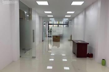 Cho thuê làm văn phòng tầng 1, 2, 3 liền kề HD Mon mặt đường đôi 20m. LH 0989 365 255
